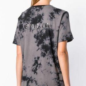 Helmut Lang Tie Dye T-Shirt